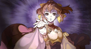 Delthea brainwashed