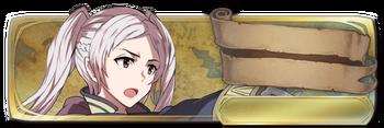 Banner Robin (F)