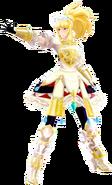 Kiria DLC Costume