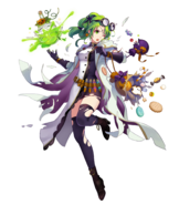 L'Arachel A Monstrous Harvest Damaged