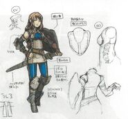 Mercenaire femme
