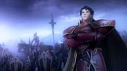 Zelgius w army