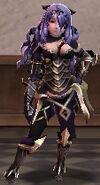 FE14 Malig Knight Dismounted (Camilla)