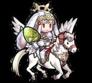 Heroes Veronica Sprite (Spring)