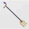 TMS Demon's Rod