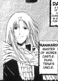 Ranward
