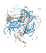 Azura Young Songstress Damaged