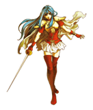 Brawl Sticker Eirika