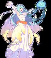 Ninian (Bridal Bloom) Fight