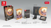 European Fire Emblem Three Houses Limited Edition bundle