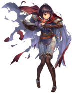 Olwen Damaged