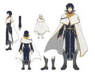 Pelleas concept 1