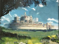 Zofia Castle 2