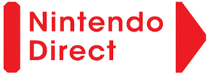 Logo Nintendo Direct