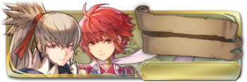 Banner Takumi and Hinoka