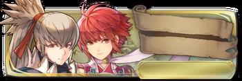 Banner Takumi and Hinoka