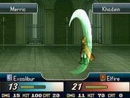 FE12 Excalibur