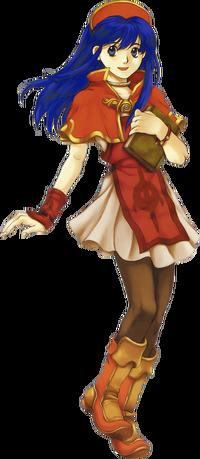 Lilina