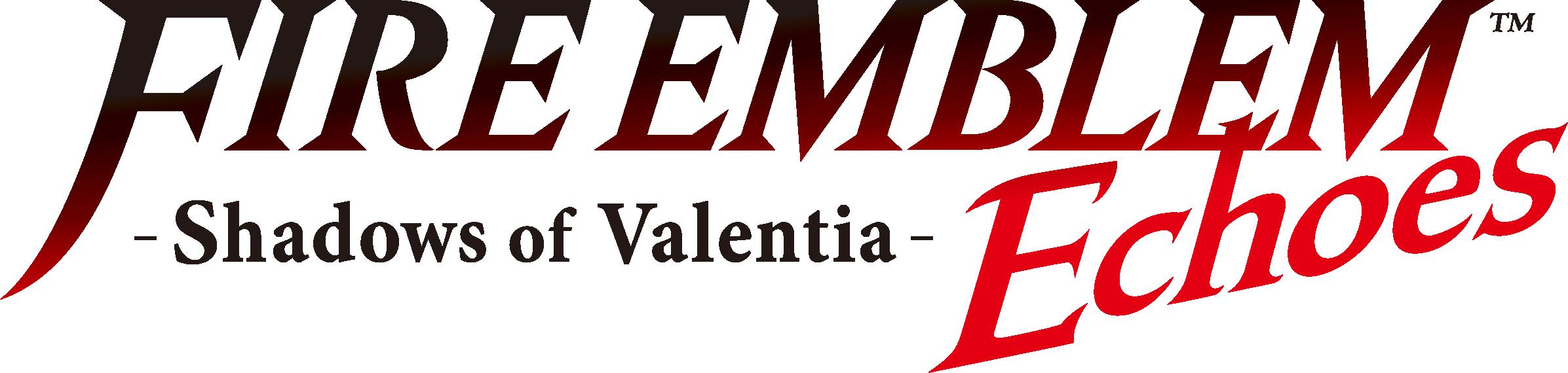 Fire emblem series fire emblem wiki fandom powered by wikia fire emblem echoes shadows of valentia biocorpaavc Choice Image