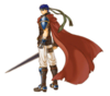 Brawl Sticker Ike (FE10)