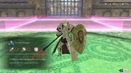 Edelgard fortress knight 2