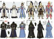 FE3H Concept Art Classes (5)