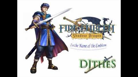 Fire Emblem Medley - In the Name of the Emblem