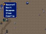 Secret Shop