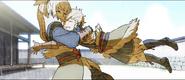 Heirs of Fate DLC Kiragi and Takumi