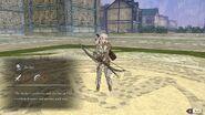 Lysithea archer