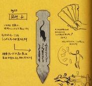 FE14 Rat Spirit Concept