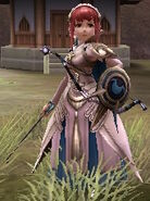 FE14 Priestess (Sakura)