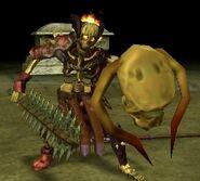FE15 Bonewalker