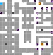 FE16 Map Rumors of a Reaper Warp Tiles
