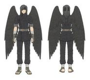 Raven concept RD