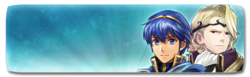 Banner Marth and Xander CC