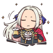 Edelgard of black eagles pop02