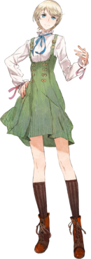 Eleanora Yumizuru