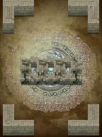 FEH Map C8-5