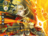 Fire Emblem 0 (Cipher): The Holy Flames of Sublime Heaven/Card List
