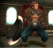 FE13 Barbarian (Gangrel)