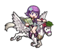 Lute Summer Prodigy Heroes sprite