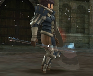 Glass Axe (FE13)