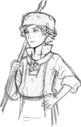 Donnel sketch
