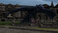 FE9 Raven (Transformed) -Naesala-