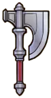 FEH Steel Axe