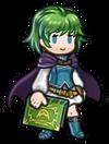 Heroes Nino Sprite