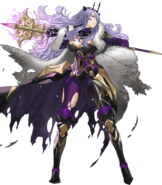 Brave Camilla Damaged
