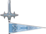 Blessed Lance
