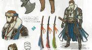 Swordmaster Male